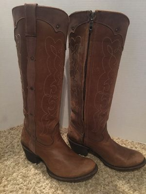 Corral boots size 6 for Sale in St. Cloud, FL