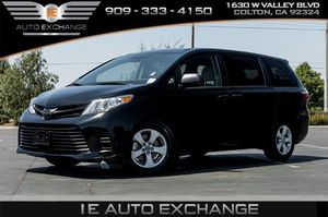 2020 Toyota Sienna for Sale in Colton, CA