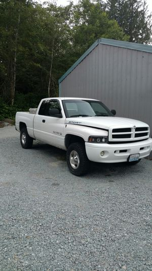 1999 dodge sport1500 4x4 for Sale in Stanwood, WA