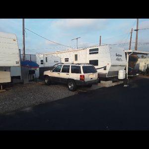 RV Mobile Home Park for Sale in El Cajon, CA