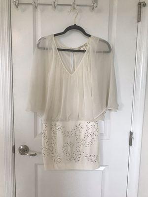 Arden B White Dress for Sale in Pottstown, PA