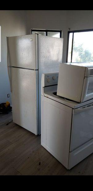 Working Whirlpool Appliances for Sale in Phoenix, AZ