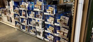 Ceiling fans lights light fixtures etc for Sale in Cleveland, OH