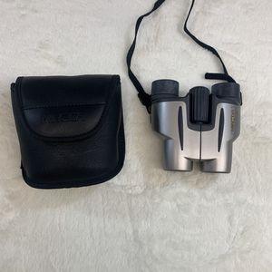Minolta Activa 8x25 FM Binoculars with Case! for Sale in Mason, OH