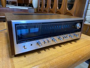 Pioneer SX 838 Stereo Receiver for Sale in Gig Harbor, WA
