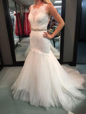 Allure Bridal Wedding Dress for Sale in Kingsport, TN