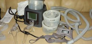 Fisher & Paykel CPAP w/new attachments for Sale in Roswell, GA