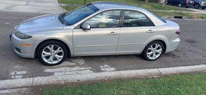 2007 Mazda 6 for Sale in Jacksonville, FL