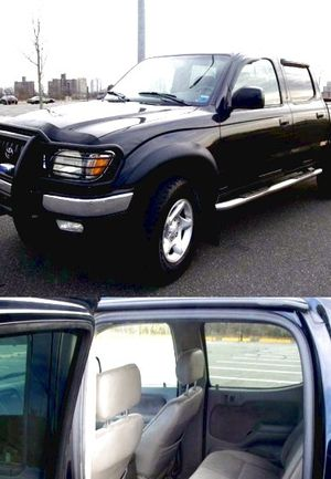 2004 Toyota Tacoma for Sale in Tracy, CA