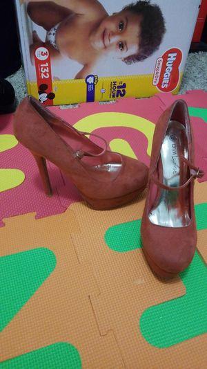 Pink heels for Sale in Sandy, UT