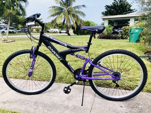 "Bike - Women's Bike Women's Bicycle 26"" Mountain Bike for Sale in Miramar, FL"