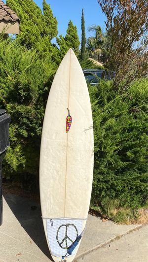 Chili surfboard for Sale in San Diego, CA