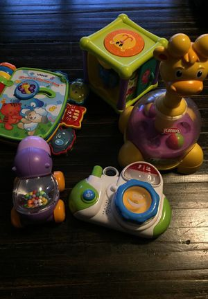 Baby Activity/Learning Toys for Sale in Lynwood, CA