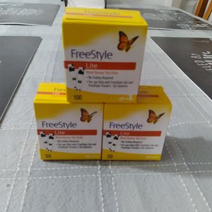 FreeStyle Test Strips (200) for Sale in Los Angeles, CA