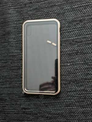 iPhone X Privacy Screen Case for Sale in Lexington, KY