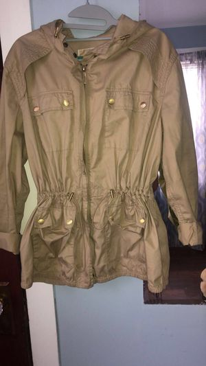 Michael Kors Spring/Fall Jacket for Sale in Buffalo, NY