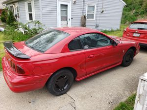 1996 mustang base for Sale in Painesville, OH