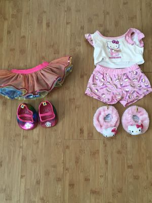 Build A Bear Clothes for Sale in Chula Vista, CA