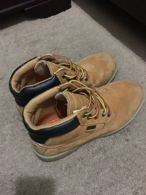 Levi's M-Gear boots- Size 8 for Sale in Bronx, NY