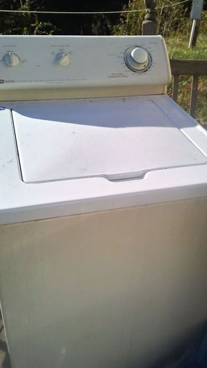 Very nice washer perfect condition for Sale in Kimball, WV