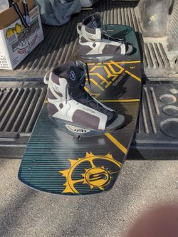 Wakeboard for Sale in Garden City,  ID