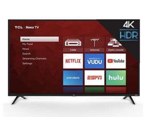 TCL TV for Sale in Chula Vista, CA