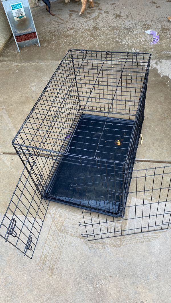 """Dog Crate Cage 36"""""""