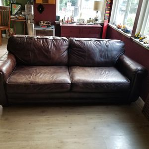 Leather Couches for Sale in Elk Grove, CA