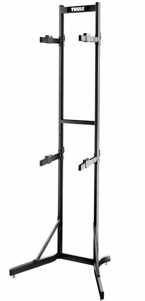 Thule BSTK2 Bike Stacker The Perfect Solution for Apartments or Garages for Sale in Palmetto, FL