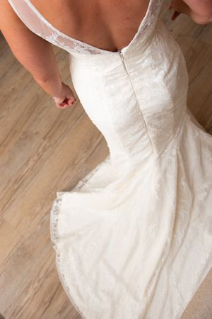 Wedding dress for Sale in Gahanna, OH