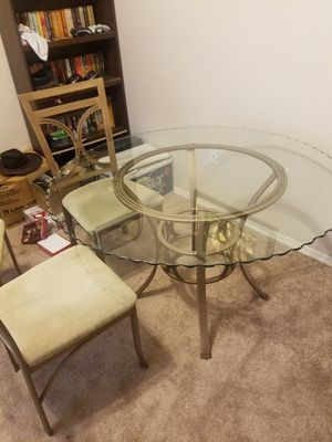 Nook table for Sale in Lakeland, FL