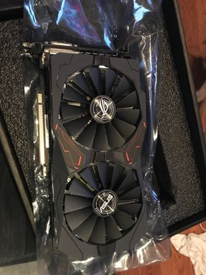 Asus rx470 graphics card for Sale in Arlington, WA