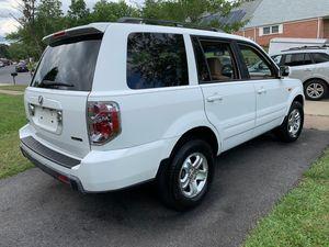 2008 Honda Pilot for Sale in McDonogh, MD