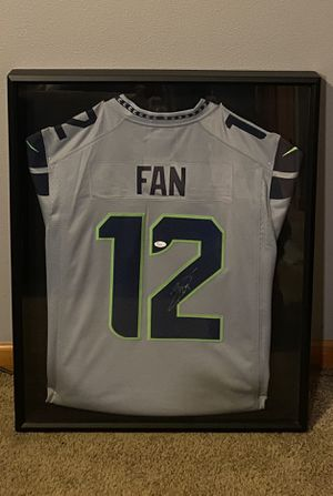 Seahawks 12 Jersey for Sale in Graham, WA