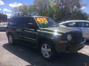 2008 Jeep Patriot for Sale in Orlando, FL