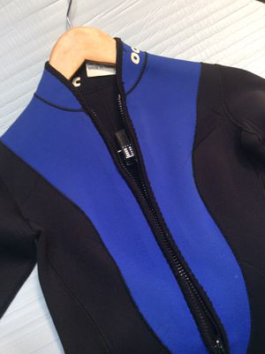 Scuba swimsuit oceanic size XS Excellent condition for Sale in Highland Beach, FL