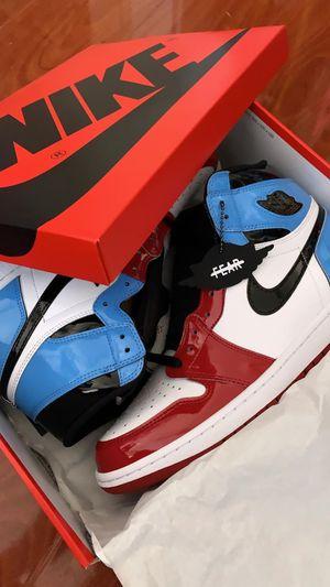 Men's Jordan 1 New in box for Sale in ARROWHED FARM, CA