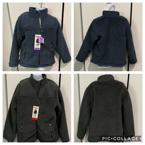 Brand New! Kids 32 Degrees Warm Fury Jackets for Sale in Huntington Beach, CA