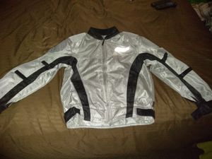First gear meshtex2 motorcycle jacket so. Small for Sale in Nashville, TN