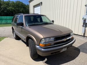 Chevy blazer 4x4 for Sale in Parma Heights, OH