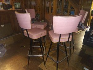 Bar stools for Sale in Detroit, MI