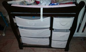 Changing table for Sale in New York, NY
