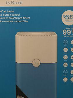 Blueair Air purifier for Sale in Mesa,  AZ