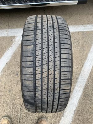 (2 )Michelin tire 265/45/20 for Sale in Brentwood, NC