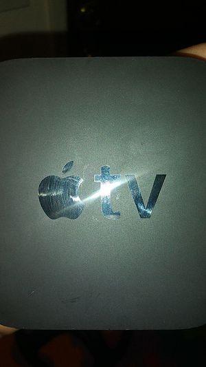 Apple tv 3rd gen for Sale in Escondido, CA