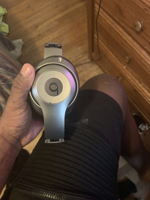 Beats studio 3s for Sale in Raleigh, NC