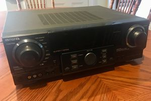 Aiwa AV- Digital stereo Receiver for Sale in Chalfont, PA