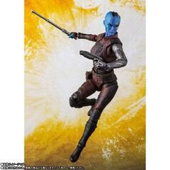 S.H. Figuarts Nebula action figure for Sale in Los Angeles, CA