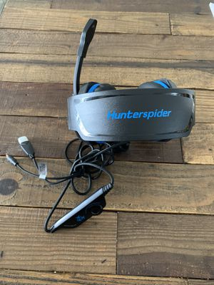 Gaming headphones 🎧 for Sale in Miami, FL
