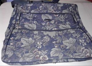 Luggage: GARMENT / SUIT BAG by JAGUAR for Sale in Manteca, CA